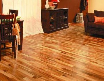 实木地板材质种类、优缺点及使用保养空心砌块机